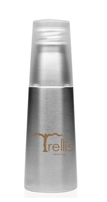 Trellis Wine Bar | Thermos with cup